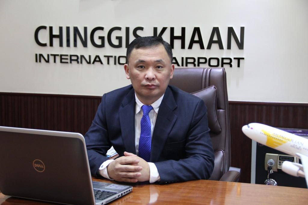 Munkhbaatar CHKHaan